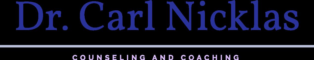 Carl Nicklas Logo